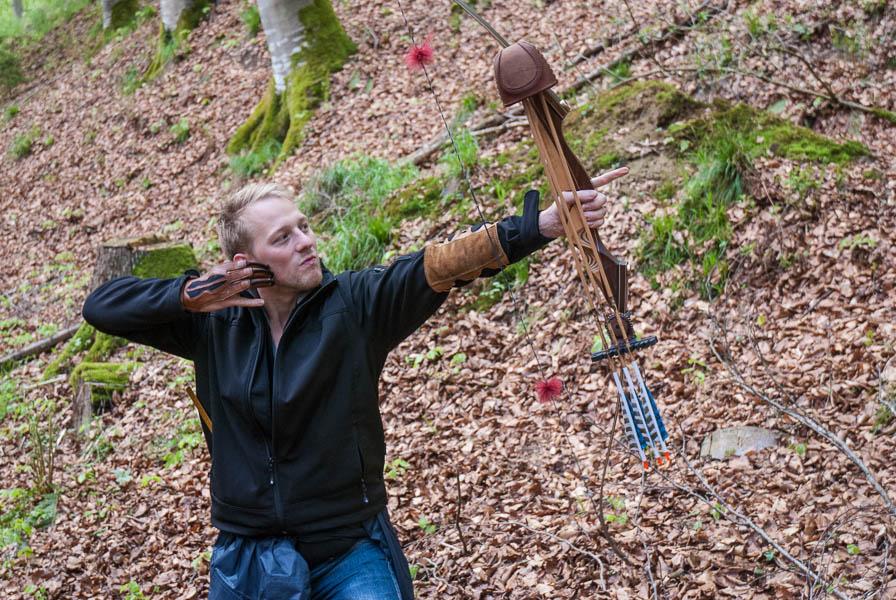 Entfernungsmesser Für Bogenschützen : Die größte website für traditionellen bogensport und bogenschießen